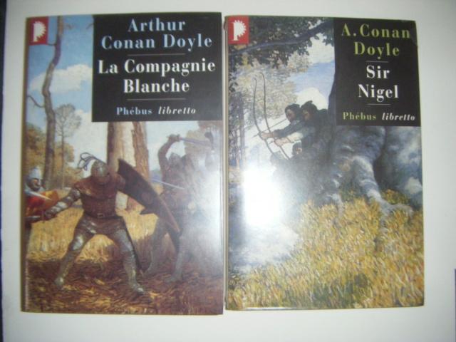 [VENTE] Livres d'Histoire, Romans historiques & un peu de SF Dscf0247