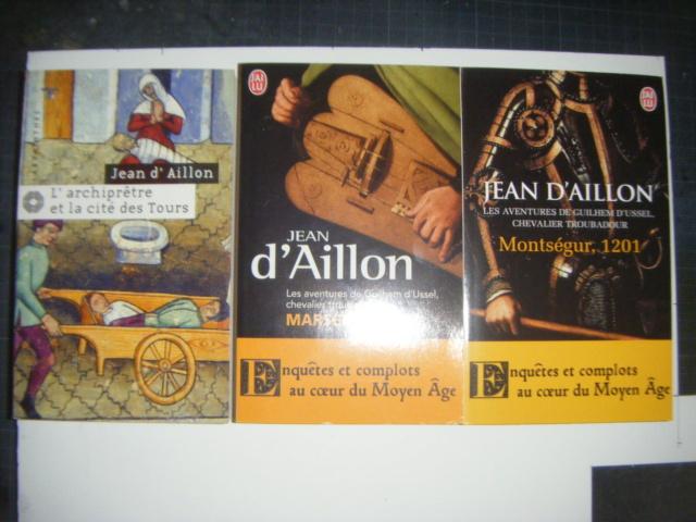 [VENTE] Livres d'Histoire, Romans historiques & un peu de SF Dscf0248