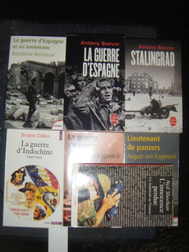 [VENTE] Livres d'Histoire, Romans historiques & un peu de SF Dscf0252