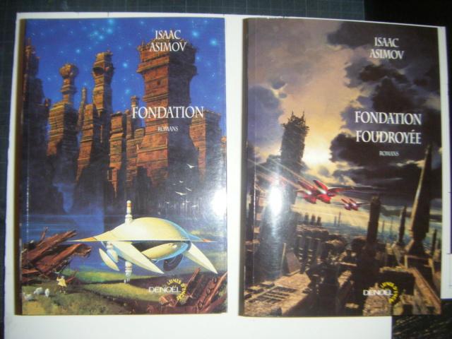 [VENTE] Livres d'Histoire, Romans historiques & un peu de SF Dscf0253