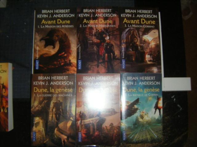 [VENTE] Livres d'Histoire, Romans historiques & un peu de SF Dscf0254
