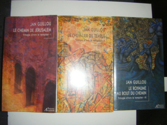 [VENTE] Livres d'Histoire, Romans historiques & un peu de SF Dscf0255