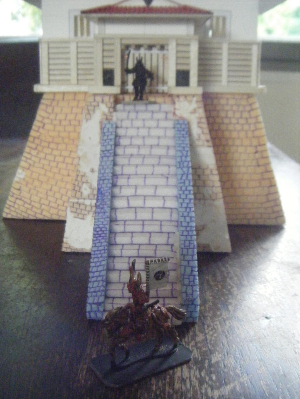 [Sengoku Jidaï] Le château ! Dscf8413