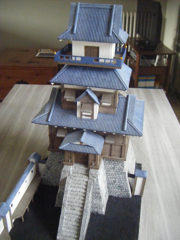 [Sengoku Jidaï] Le château ! Dscf9618