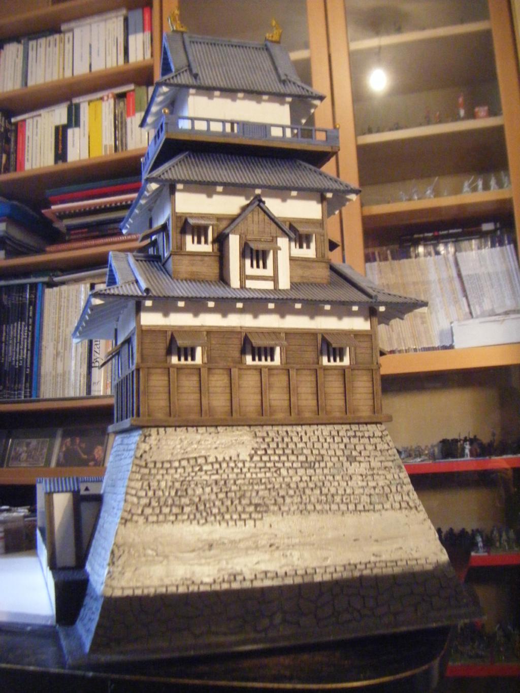 [Sengoku Jidaï] Le château ! Dscf9840