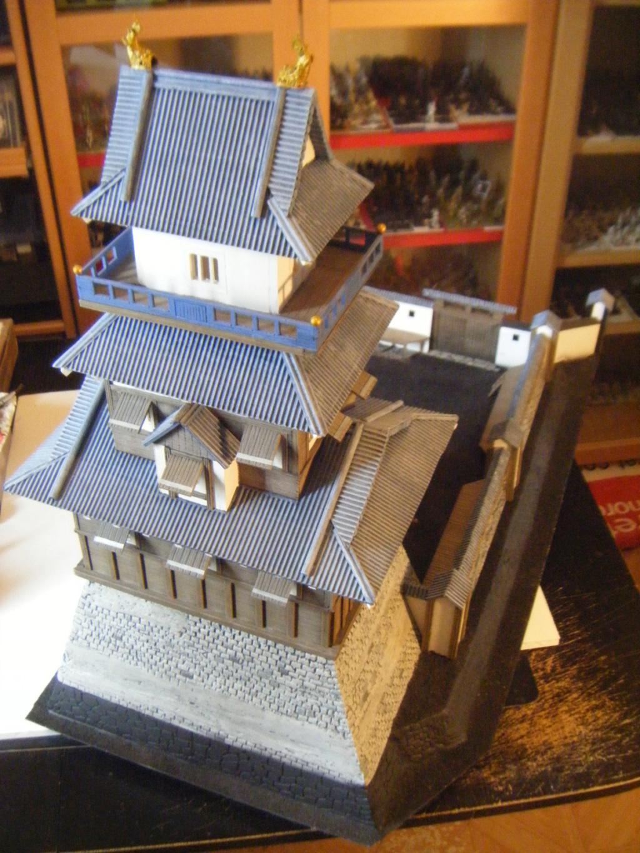 [Sengoku Jidaï] Le château ! Dscf9842