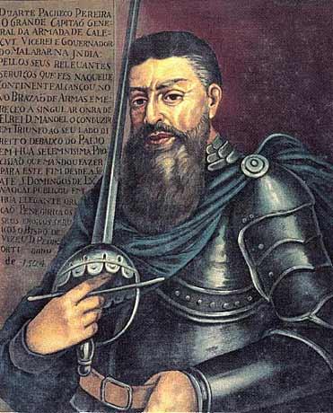 [Les Portugais en Inde 1500] Contexte historique Duarte11