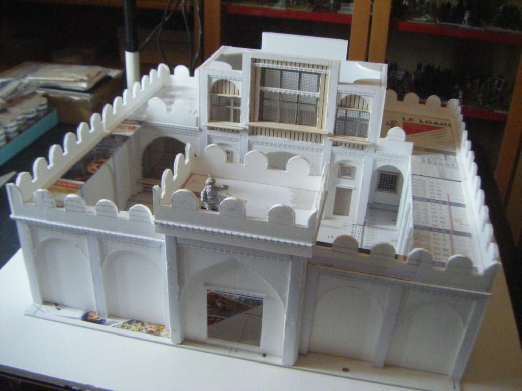 Les Portugais en Inde (1500-15) - Goa 1510  MàJ 16 Février Encein10