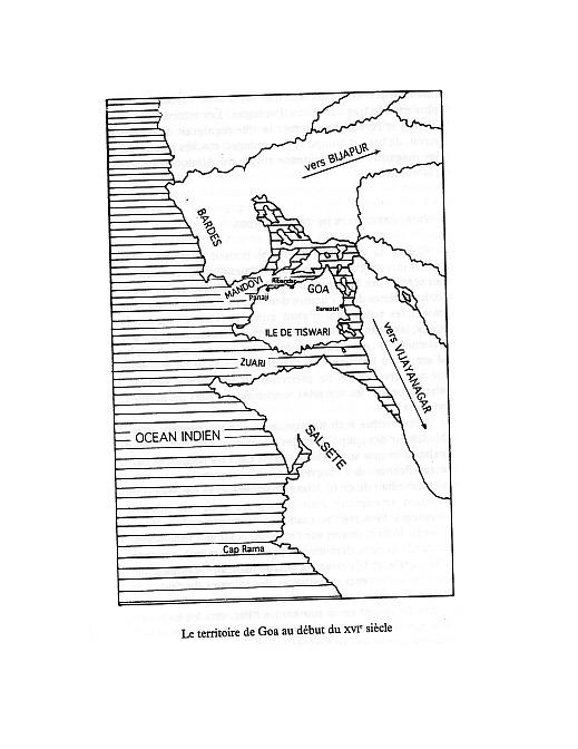 Les Portugais en Inde 1500-15 : transposition sur la table de jeu Goa_te12