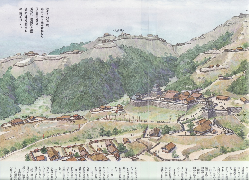 [Sengoku Jidaï] Le château ! (MàJ 27 juillet 2020) - Page 2 Img11