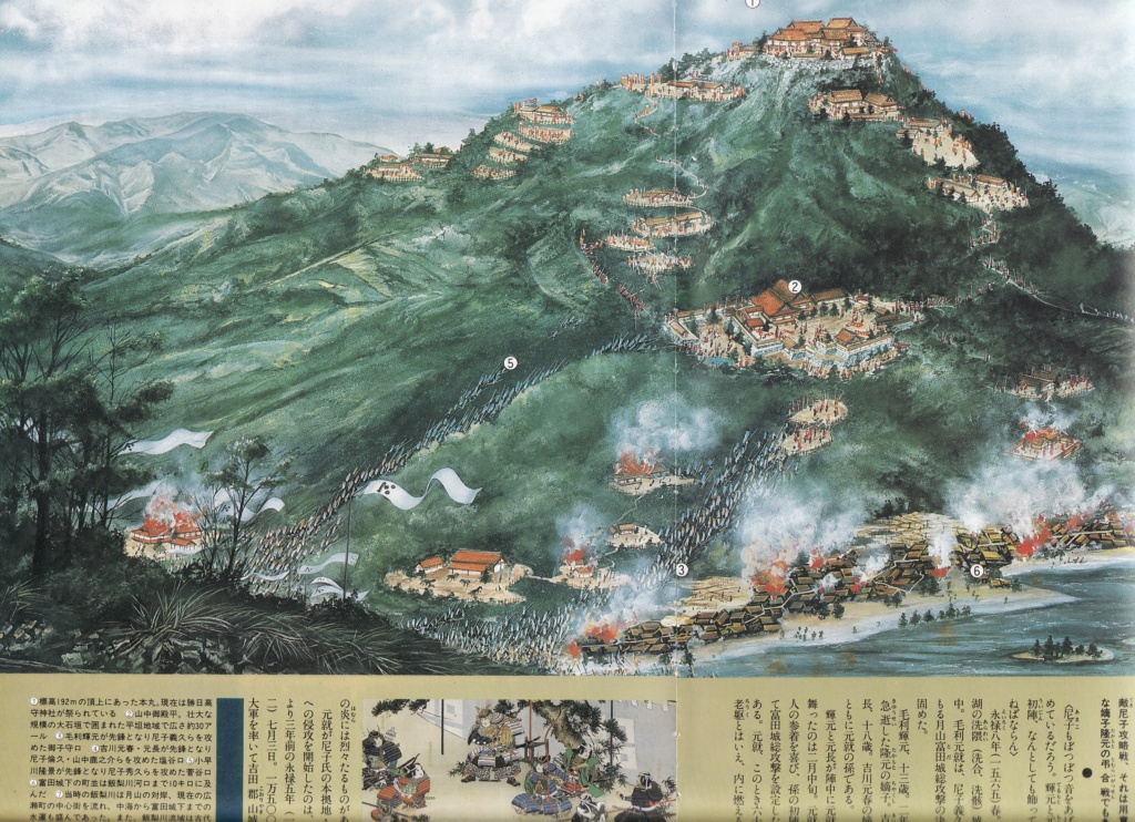 [Sengoku Jidaï] Le château ! (MàJ 27 juillet 2020) - Page 2 Img_0013