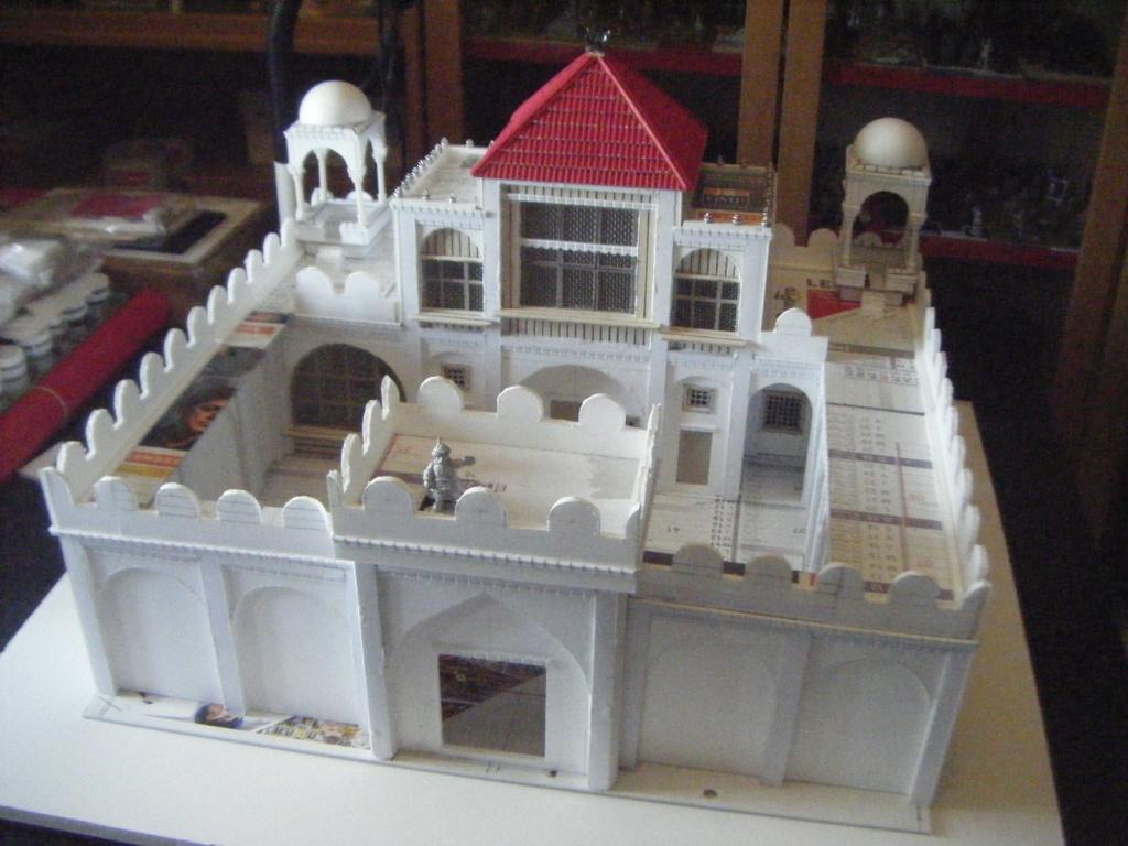 Les Portugais en Inde (1500-15) - Goa 1510  MàJ 16 Février Ip110