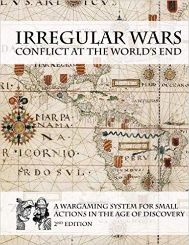 Les Portugais en Inde 1500-15 : transposition sur la table de jeu Irregu10