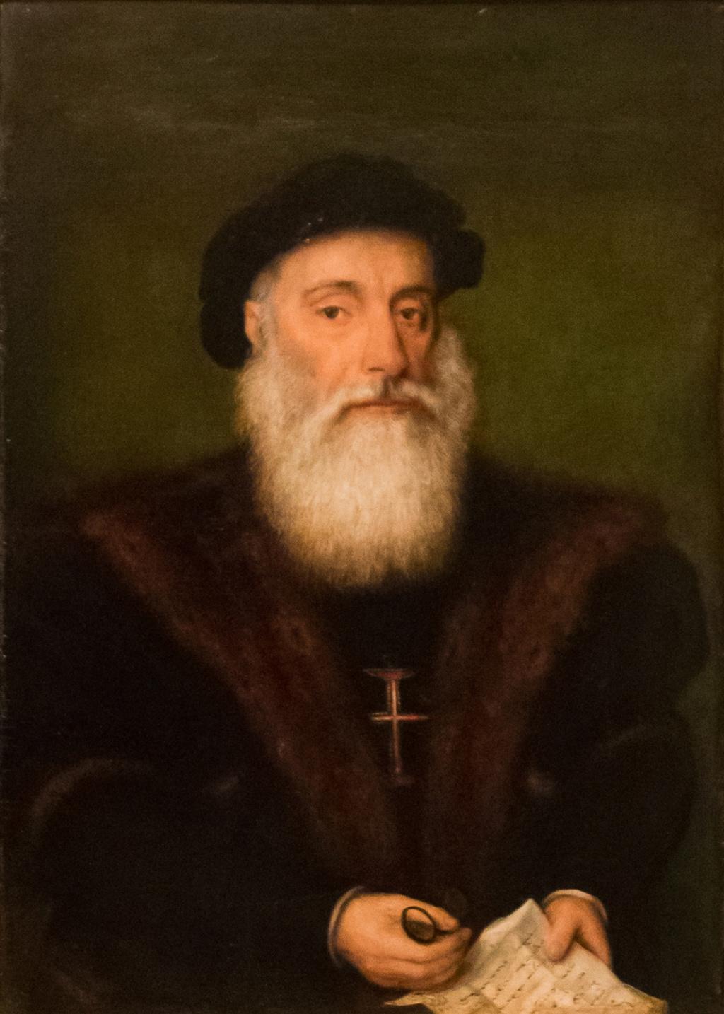 [Les Portugais en Inde 1500] Contexte historique Lisboa11