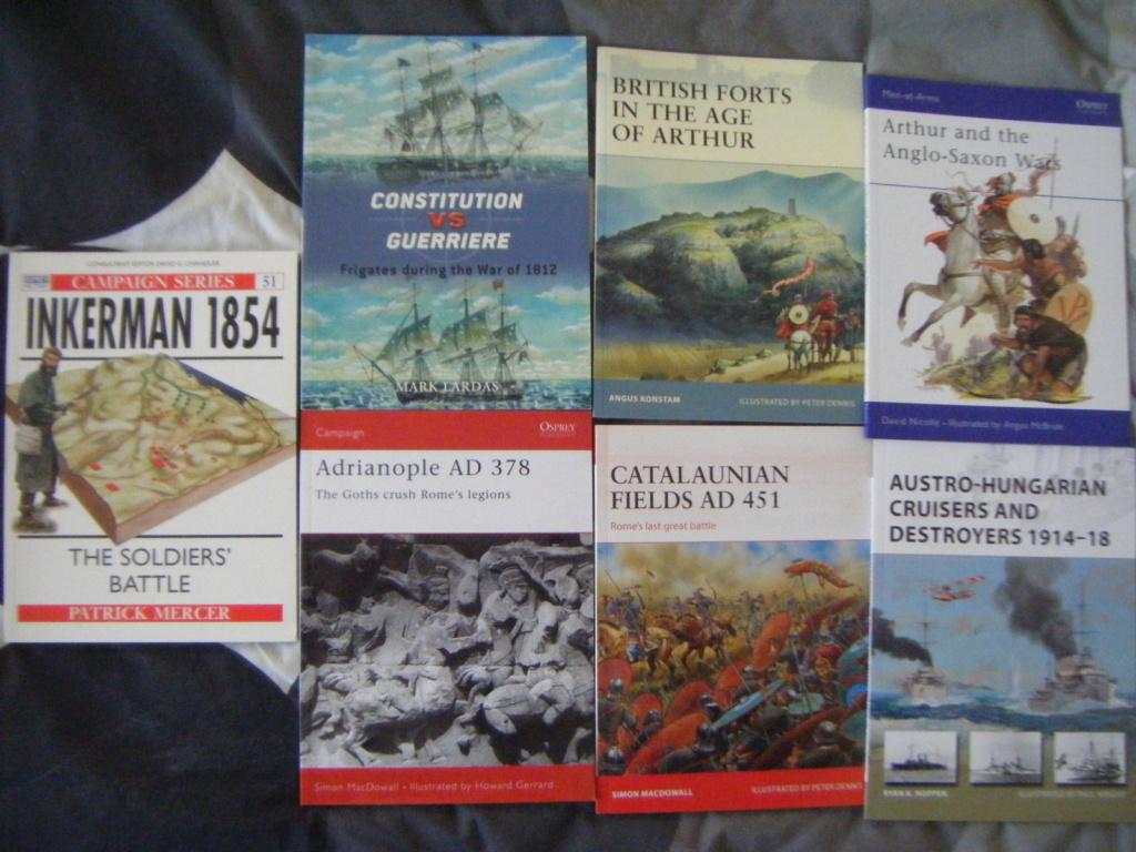 [VENTE] Livres Histoire & Histoire militaire , et League of 6 Livres11