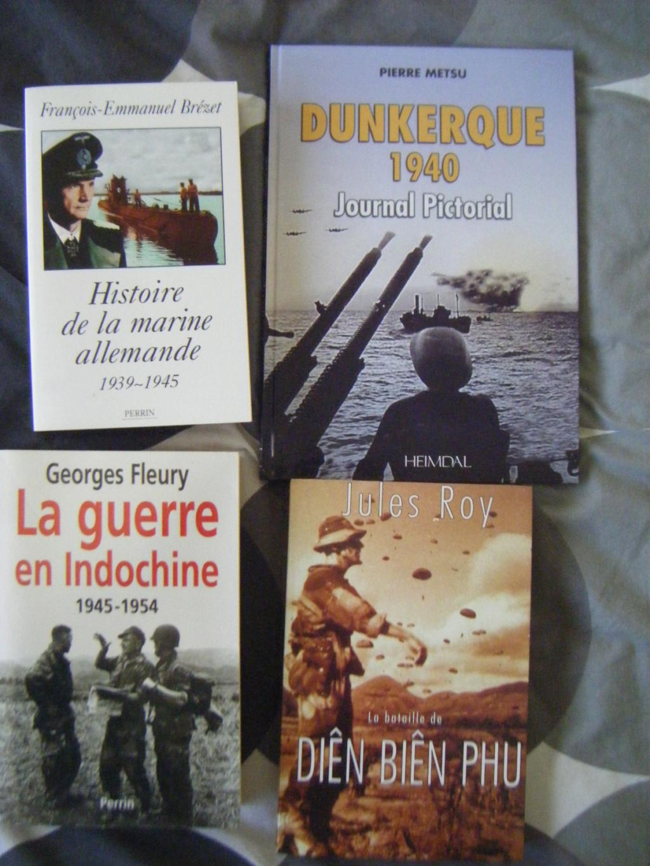 [VENTE] Nombreux Osprey, qqs Montvert et livres Livres13