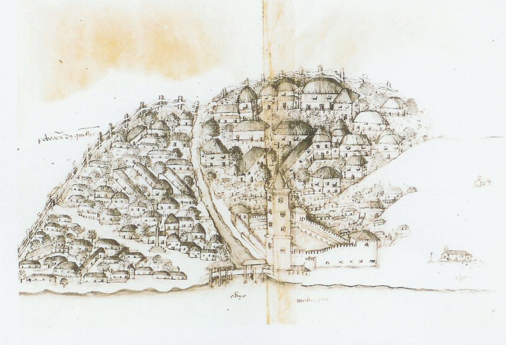 [Les Portugais en Inde 1500] Contexte historique Mallac11