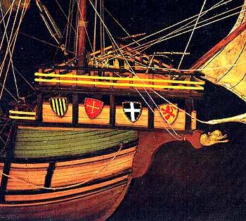 [Les Portugais en Inde 1500] Contexte historique Mv21a10