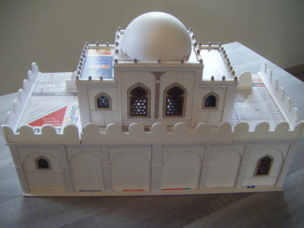 Les Portugais en Inde (1500-15) - Goa 1510  (MàJ 27 juillet 2020) Pv310
