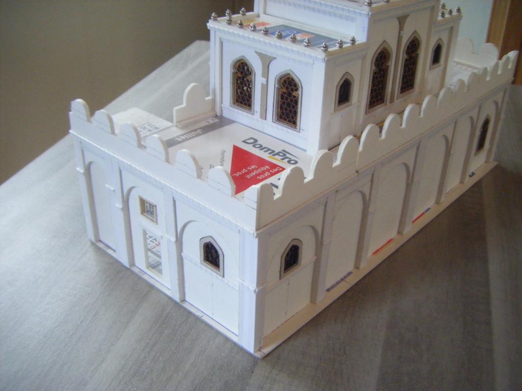 Les Portugais en Inde (1500-15) - Goa 1510  (MàJ 27 juillet 2020) Pv410