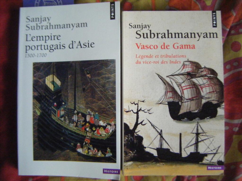 [Les Portugais en Inde 1500] Contexte historique Sasu10