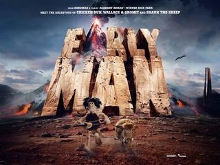 [Aardman Animation] Cro Man (31 janvier 2018)  Earlym10