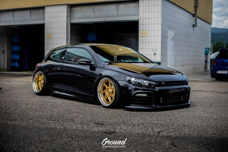 [ VW]  SCIROCCO 1 / 2 / 3 - Page 7 14444610
