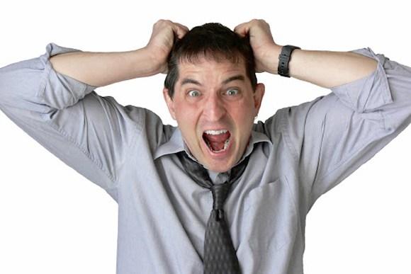 الضغط العصبي: أعراضه، أسبابه وكيفية التعامل معه Exaspe10