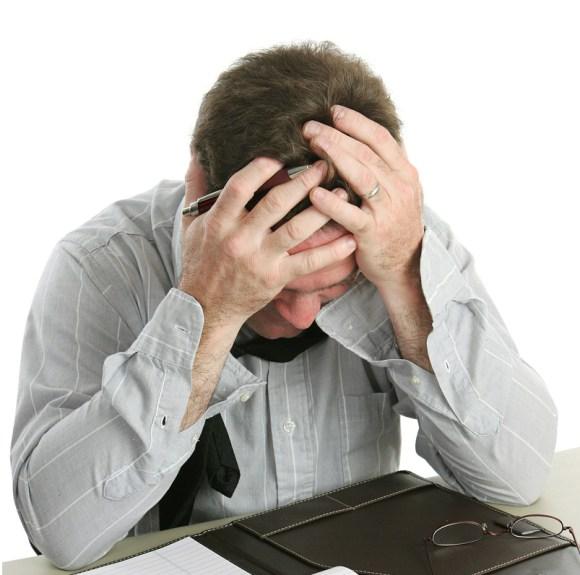 الضغط العصبي: أعراضه، أسبابه وكيفية التعامل معه Stress10