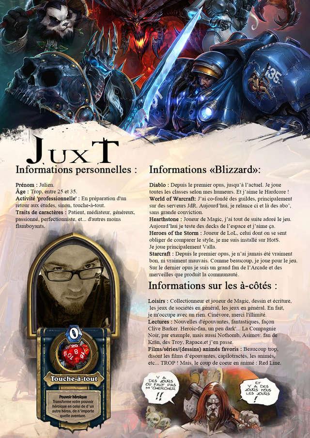 Présentation des membres de la guilde Affich12