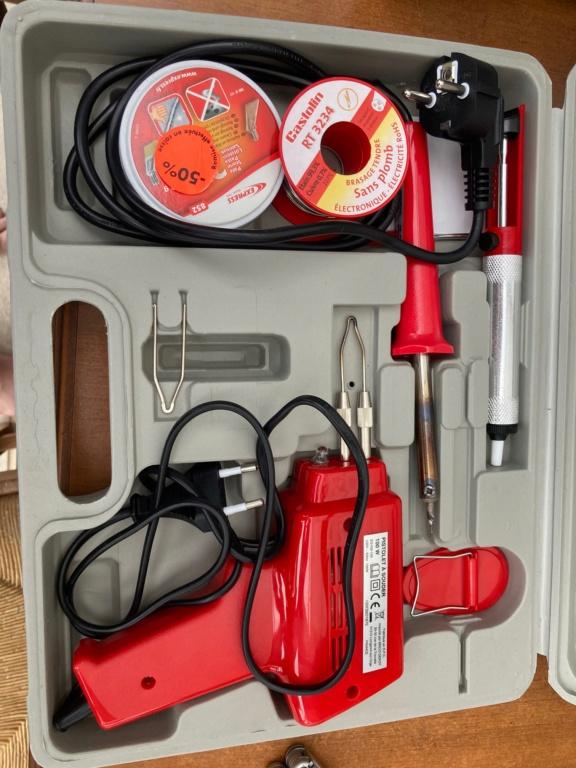 Quel fer à souder électrique choisir et quels accessoires de soudure nécessaires ? Img_5212