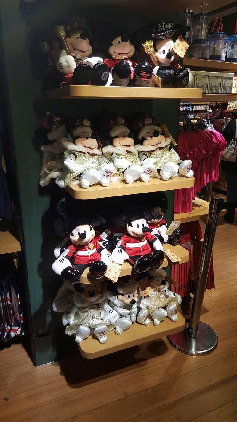 Les boutiques Disney Store FR en général - Page 20 20161031
