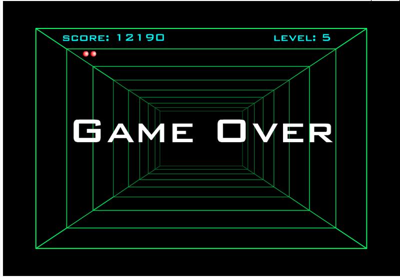 Borne d'Arcade : Curveball Sans_t10