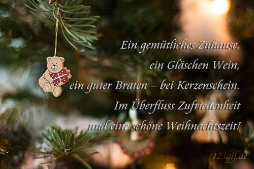 Frohe Weihnachten Weihna10