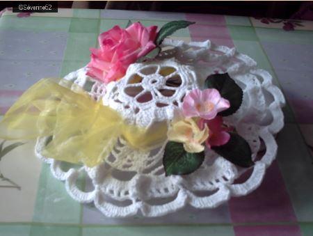 Mes chapeaux (capelines)  0211