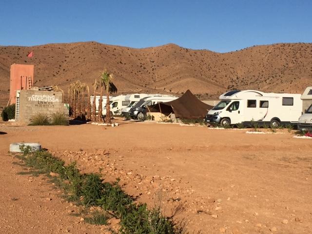 [Maroc Camp/Dernières nouvelles] Tempête chez Lahcen à Bouizakarne (Camping Tinnoubga) Image19