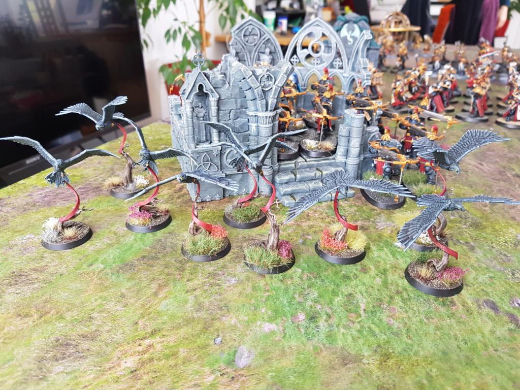 [AOS] ARMIES ON PARADE: mes Stormcast Eternals 20200446