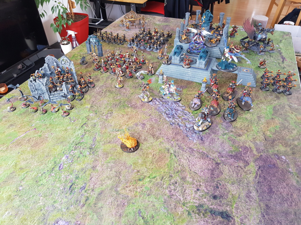 [AOS] ARMIES ON PARADE: mes Stormcast Eternals 20200447