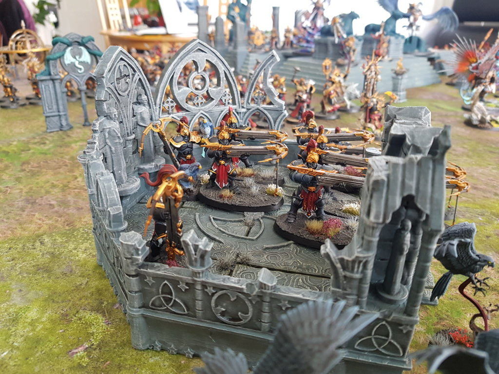 [AOS] ARMIES ON PARADE: mes Stormcast Eternals 20200448