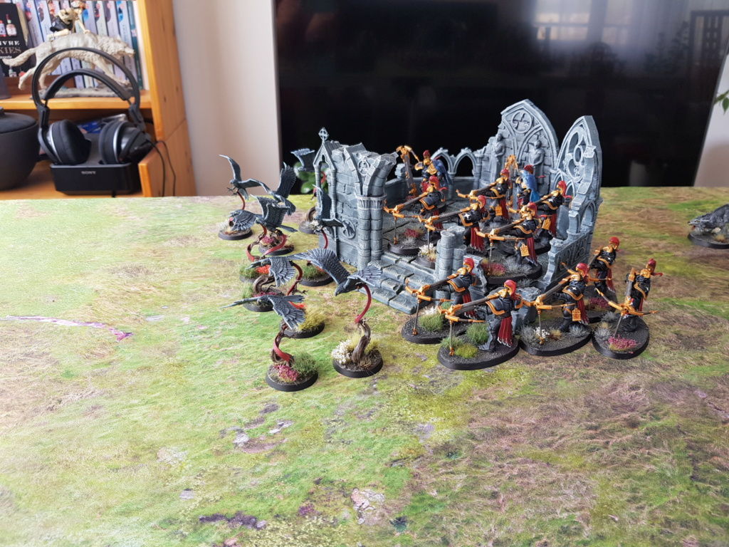 [AOS] ARMIES ON PARADE: mes Stormcast Eternals 20200449