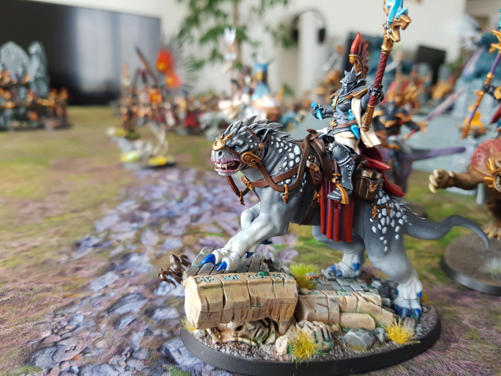 [AOS] ARMIES ON PARADE: mes Stormcast Eternals 20200454