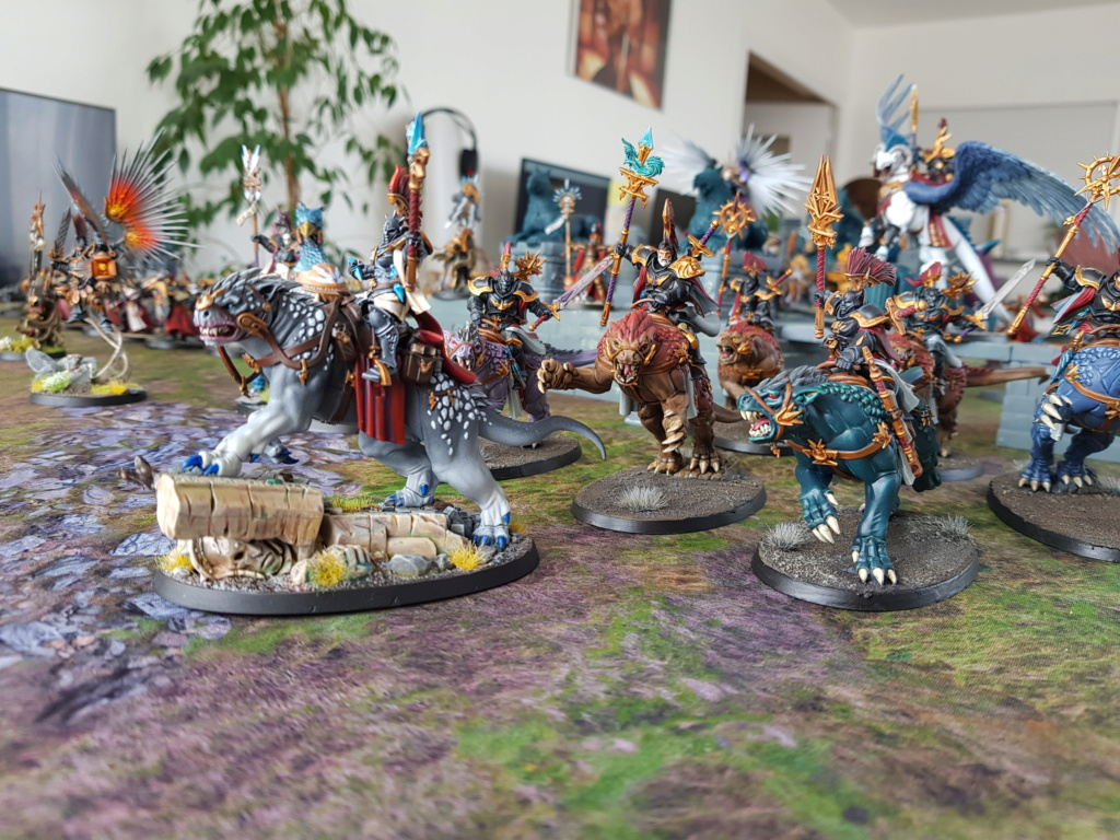 [AOS] ARMIES ON PARADE: mes Stormcast Eternals 20200455