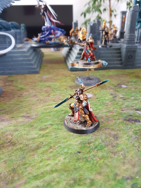 [AOS] ARMIES ON PARADE: mes Stormcast Eternals 20200457