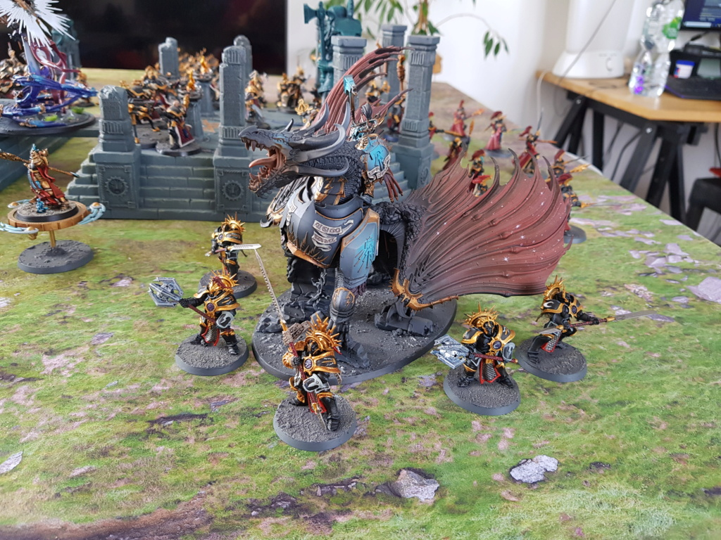 [AOS] ARMIES ON PARADE: mes Stormcast Eternals 20200461