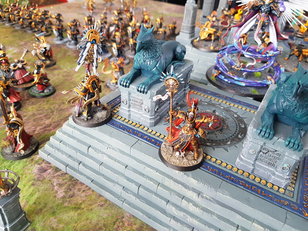 [AOS] ARMIES ON PARADE: mes Stormcast Eternals 20200462