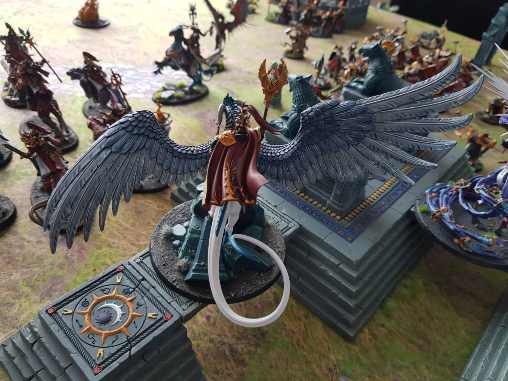 [AOS] ARMIES ON PARADE: mes Stormcast Eternals 20200463