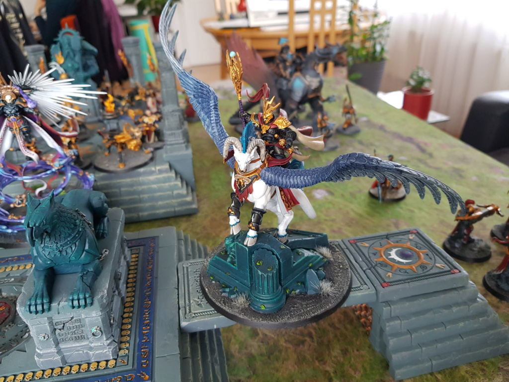 [AOS] ARMIES ON PARADE: mes Stormcast Eternals 20200464