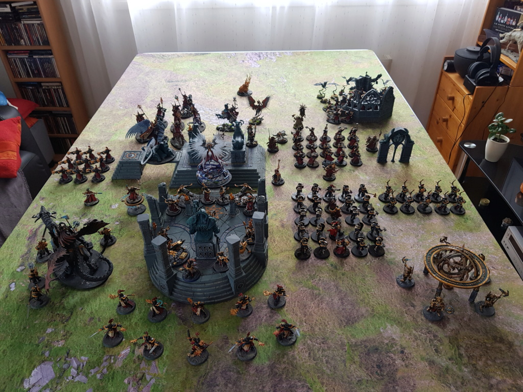 [AOS] ARMIES ON PARADE: mes Stormcast Eternals 20200466