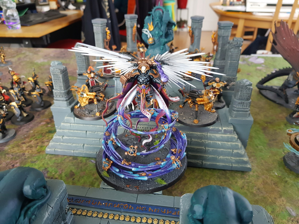 [AOS] ARMIES ON PARADE: mes Stormcast Eternals 20200467