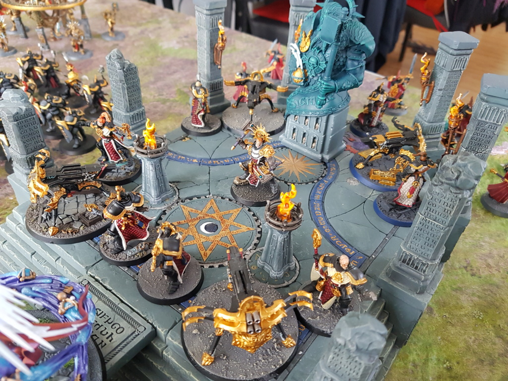 [AOS] ARMIES ON PARADE: mes Stormcast Eternals 20200468